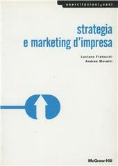 Strategia e marketing d'impresa