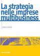 (NUOVO o USATO) Le strategie nelle imprese multibusiness