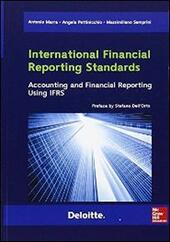 International financial reporting standards. Comprehensive set of worked examples