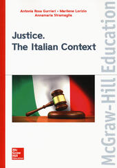 Justice. The italian context