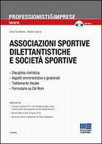 (NUOVO o USATO) Associazioni sportive dilettantistiche e società s..