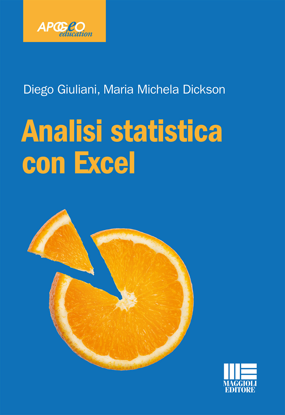Image of Analisi statistica con Excel