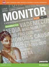 Monitor. Con Grammatica-Lezioni 1-Quaderno. Ediz. compatta.
