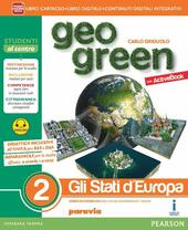 Geo green. Activebook. Con e-book. Con espansione online. Vol. 2