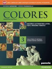 Colores 3 - dalla prima età imperiale ai regni romano-barbarici