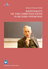 Rationality of the Christian faith in Richard Swinburne  - Johnson Uchenna Ozioko Libro - Libraccio.it