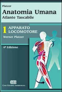 Anatomia umana. Atlante tascabile. Apparato locomotore