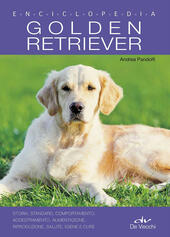 Golden Retriever. Enciclopedia