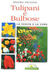 Tulipani e bulbose  - Edward Bent, Aldo Colombo Libro - Libraccio.it