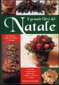 (NUOVO o USATO) Il grande libro del Natale