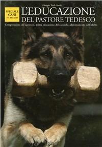 Image of L' educazione del pastore tedesco