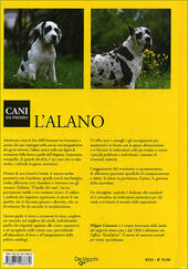 Alano  Libro - Libraccio.it