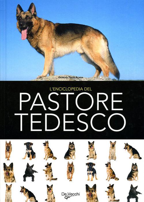 Image of (NUOVO o USATO) L' enciclopedia del pastore tedesco