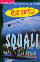 Squali  - Terry Deary Libro - Libraccio.it