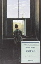 Effi Briest  - Theodor Fontane Libro - Libraccio.it
