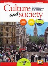Culture & society. Con The green deal. LibroLIM. Con e-book. Con espansione online
