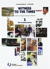 Witness to the times compact. Con espansione online. Vol. 3