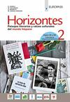 Horizontes. Con ebook. Con espansione online. Con CD-Audio. Vol. 2