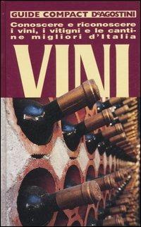 Image of (NUOVO o USATO) Vini. Conoscere, riconoscere i vini, i vitigni e l..