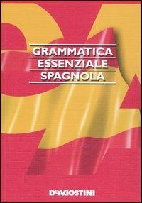 (NUOVO o USATO) Grammatica essenziale. Spagnolo