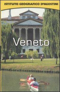 (NUOVO o USATO) Veneto. Con atlante stradale tascabile 1:250 000. ..