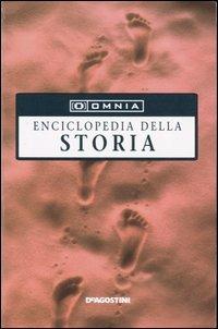(NUOVO o USATO) Omnia. Enciclopedia della storia