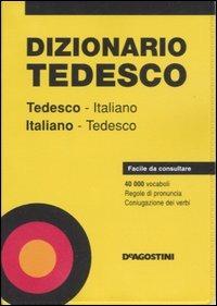 (NUOVO o USATO) Dizionario tedesco. Tedesco italiano, italiano tedesco
