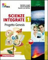 Scienze integrate. Materiali per il docente. Vol. 1