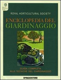 Image of Enciclopedia del giardinaggio