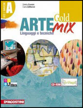 Arte mix gold. Vol. B-C. Con 2 CD-ROM