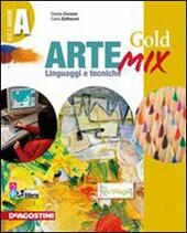 Arte mix gold. Vol. A. Con CD-ROM