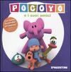 Pocoyo e i suoi amici. Libro pop-up