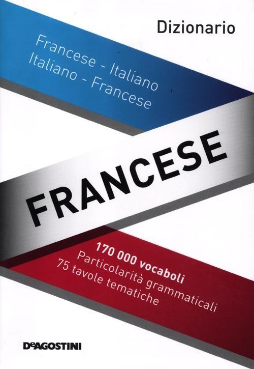Maxi dizionario francese. Francese italiano, italiano francese