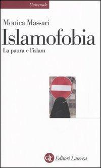 Image of Islamfobia. La paura e l'islam