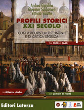 Profili storici XXI secolo 2
