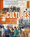 Cultures. Connecting the world through english.