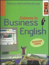 Gateway to the english. Directions. Ediz. verde.
