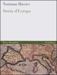 Image of Storia d'Europa vol. 1-2