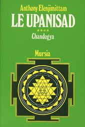 Le upanishad. Vol. 4: Chandogya.