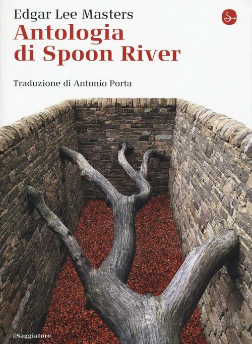Antologia Di Spoon River Ebook