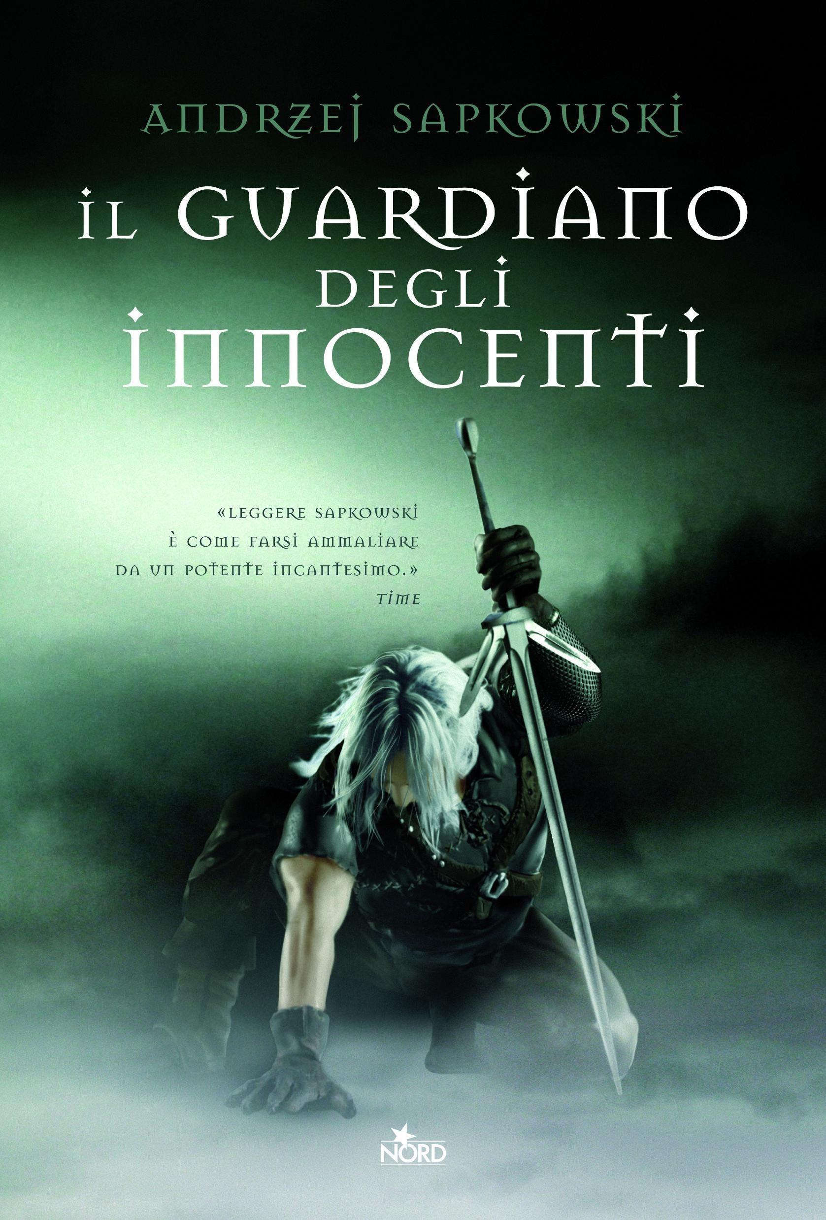 Image of Il guardiano degli innocenti