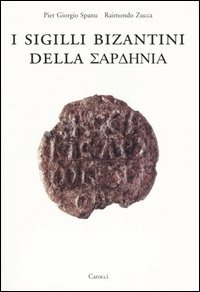 I sigilli bizantini della Sardenia