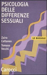 (NUOVO o USATO) Psicologia delle differenze sessuali