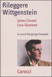 Diamond Cora L/'immaginazione e la vita morale