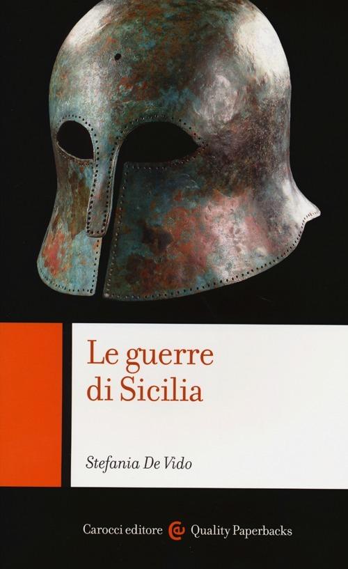 (NUOVO o USATO) Le guerre di Sicilia