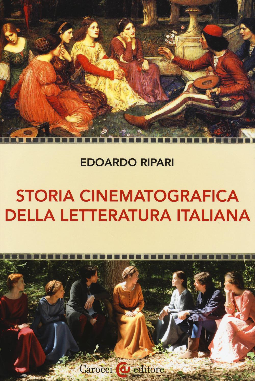 Storia cinematografica della letteratura italiana