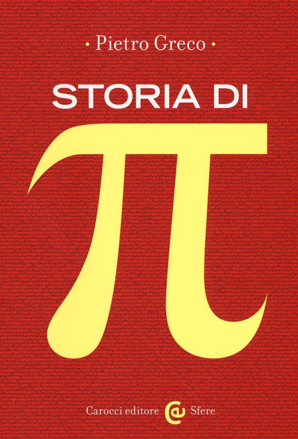 Storia di Pi Greco