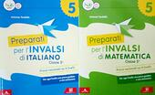 Preparati alle prove INVALSI. Matematica. Con Contenuto digitale per download e accesso on line. Vol. 2