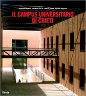 Image of (NUOVO o USATO) Il nuovo polo universitario «G. D'Annunzio» a Chieti