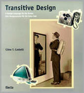 Transitive design. Ediz. multilingue  - Clino Trini Castelli Libro - Libraccio.it